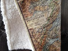 World map blanket map of the world baby minky security blankie switzerland map blanket swiss map baby minky security blankie small travel blanky lovie gumiabroncs Images