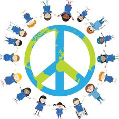 International Day of Peace is celebrated on September 21st. Girl Guides has released an instant meeting to make it. It includes 6 main activities: Finding Inner Peace Slow Down, Quiet Down Findin…