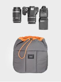 Maybe I want this crumpler pouch rather than the Ona... It's cheaper AND I can go and try it out at a shop with my camera gear, before I buy!
