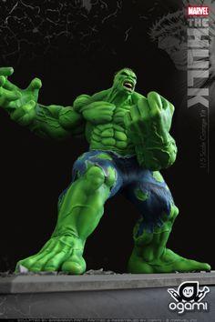The Hulk 2 by ogamitaicho.devia...