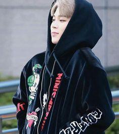 BTS | Park Jimin 벅 치민