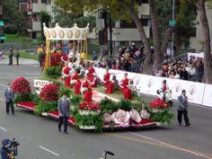Tournament of Roses Parade | Rose Parade 2013, Pasadena, CA | Tournament of Roses