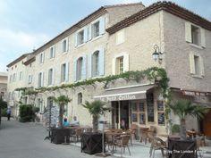 Beautiful Crillon le Brave #Crillon #village #France