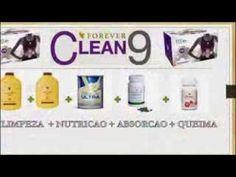Clean9 F.I.T.1 , F.I.T .2 faça seu acompanhamento no zap 85-987818710 - YouTube