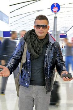 #AMRDIAB FINISHES HIS #NEW #ALBUM 2014 #Arabic #Music #News #Entertainment #Egypt #ListeArabic