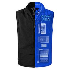 The SeV Q.U.E.S.T Vest features more pockets than on any single SeV product ever, which is saying something if you've been following along.