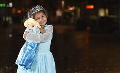 Queen Elsa tells Samara 'Always be yourself' in video message | The Courier. I never saw Frozen, but I like the response to this little girl's story.