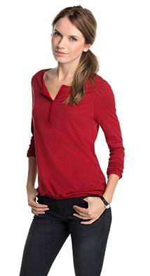 soft jersey T-shirt in a blouse style Blouse Styles, Fashion Accessories, Mens Fashion, T Shirt, Shopping, Tops, Women, Spirit, Moda Masculina