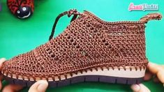 All Kinds of Hairstyles for Women - Best Trends Crochet Slipper Boots, Crochet Sandals, Knit Shoes, Crochet Slippers, Sock Shoes, Crochet Shoes Pattern, Shoe Pattern, Espadrille Shoes, Crochet Clothes