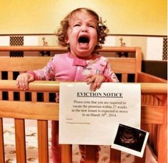 Clever & hilarious pregnancy announcements