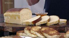 Pão Petrópolis | Pães e salgados > Receita de Pão Caseiro | Mais Você - Receitas Gshow