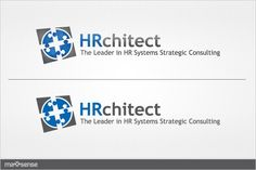 Logo for HR Technology Consulting Company  by oixio