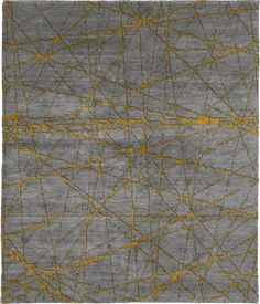 The Skies Secret Hand Knotted Tibetan Rug from the Tibetan Rugs 1 collection at Modern Area Rugs