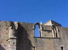 Bourgogne , château de Brancion