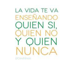Quote│Citas - #Quote - #Citas - #Frases por Tatis Ayala