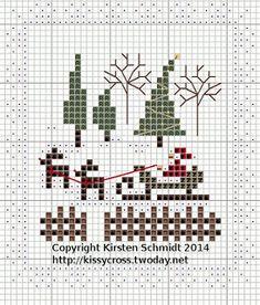 santa arrives   by kissy2169