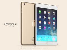 iPad Air 2 mit iPhone 6? Das iPad wird gold! - https://apfeleimer.de/2014/09/ipad-air-2-mit-iphone-6-das-ipad-wird-gold - iPad Air 2 gold, weil: GOLD IS BEST! Neben einem neuen iPhone mit iOS 8 und hoffentlich einer iWatch steht auch ein Update für das iPad Air sowie iPad mini mit Retina Display noch dieses Jahr an. Da das kommende iPhone 6 Event am nächsten Dienstag (das Apple im Livestream überträgt) eigentlich je...