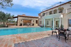 Great patio and pool for entertaining | 10 Crespi, Ladera Ranch