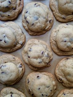 What's inside?! #chocolate #chip #Oreo #cookies