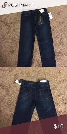 Girls Calvin Klein jeans Girls Calvin Klein jeans ultimate skinny style. They are brand new with tags never worn. They are a girls size 12. Calvin Klein Jeans Bottoms Jeans