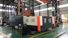 Jinan Dingnuo Machinery Trading Co. Milling Machine, Machine Tools, Stretching, Taiwan, Beams, China, Type, Metal, Metals