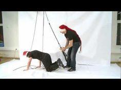 6 øvelser, 8 minutter, en utfordring for magen i julen - Trening.no