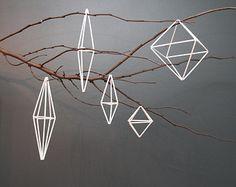Diamond | Diamant sélectionné par Joli Place sur Etsy