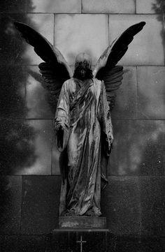 Tattoo inspiration... Statue