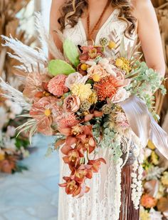 desert cactus bouquet Chic Wedding, Floral Wedding, Rustic Wedding, Wedding Flowers, Dream Wedding, Fall Bouquets, Wedding Bouquets, Wedding Centerpieces, Wedding Decorations