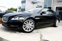 2014 Jaguar XJ Base Base 4dr Sedan Sedan 4 Doors Ultimate Black for sale in Naples, FL Source: http://www.usedcarsgroup.com/used-jaguar-for-sale-in-naples-fl