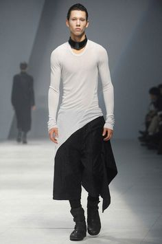 Julius A/W 2011 - From the Urban Line | UrFunked