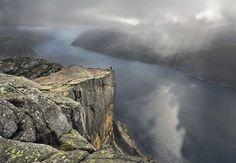 As belezas naturais da Noruega | Panorama Eco