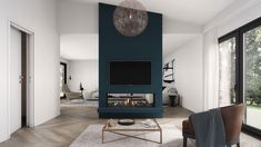 View modern fireplace designs, gas fireplace solutions and gas heaters for sale across Australia including Adelaide, Brisbane, Melbourne, Perth & Sydney. Fireplace Feature Wall, Fireplace Tv Wall, Modern Fireplace, Living Room With Fireplace, Fireplace Design, Fireplace Ideas, Tv Feature Wall, Double Sided Gas Fireplace, Double Sided Stove