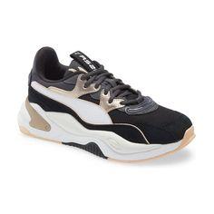 Puma rs-2k soft metal sneaker. #puma #sneakers #shoes #activewear