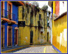 Las Calles de Xalapa (Xalapa, Veracruz, Mexico)