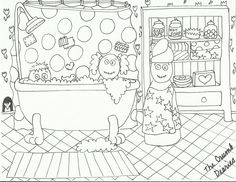 Drawn by Al Coloring Stuff, Coloring Pages, Diaries, Diagram, Draw, Crafty, Kids, Quote Coloring Pages, Young Children