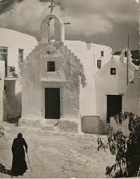 David  Seymour   Mykonos, Greece  1951. Copyright © David Seymour/Magnum Photos
