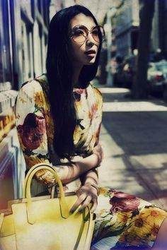 Cover/Lily Kwong (Lifestyle Mirror)