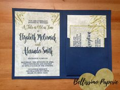 Delicieux Beauty And The Beast Book Style Wedding Invitation Set