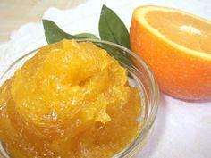 Моя мыловарня. Апельсиновое бельди.