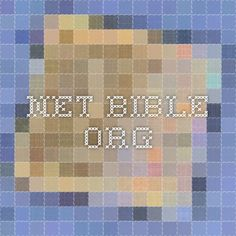 net.bible.org