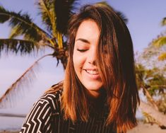 My happiness results from a combination of optimism and denial. Leave In, From Where I Stand, Denial, World Traveler, Travel Style, Fashion Photography, That Look, Around The Worlds, Long Hair Styles