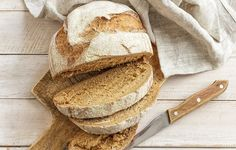 Love bread but hate gluten? Try your hand at gluten-free sourdough bread, crackers, and other baked goods.