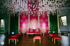 Best Floral Wedding Decor for Indian Weddings - 3Production Weddings