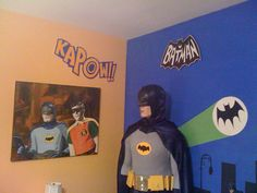 Madabout Batman