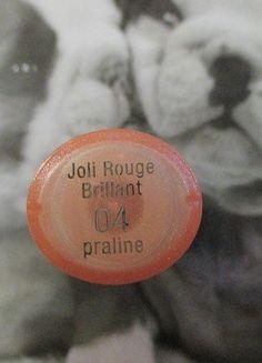 Kup mój przedmiot na #vintedpl http://www.vinted.pl/kosmetyki/kosmetyki-do-makijazu/16172816-pomadka-joli-rouge-brillant-04-praline-tester-clarins