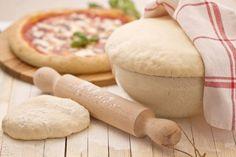 impasto per la pizza