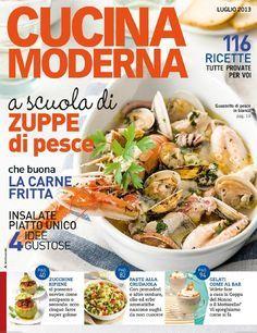 Cucina Moderna - 2013.07 Luglio