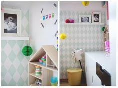Kids room {update}