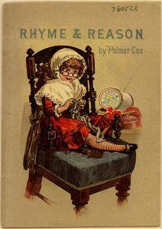 Clark's O.N.T. Spool Cotton  Publicités anciennes (Vintage ads)